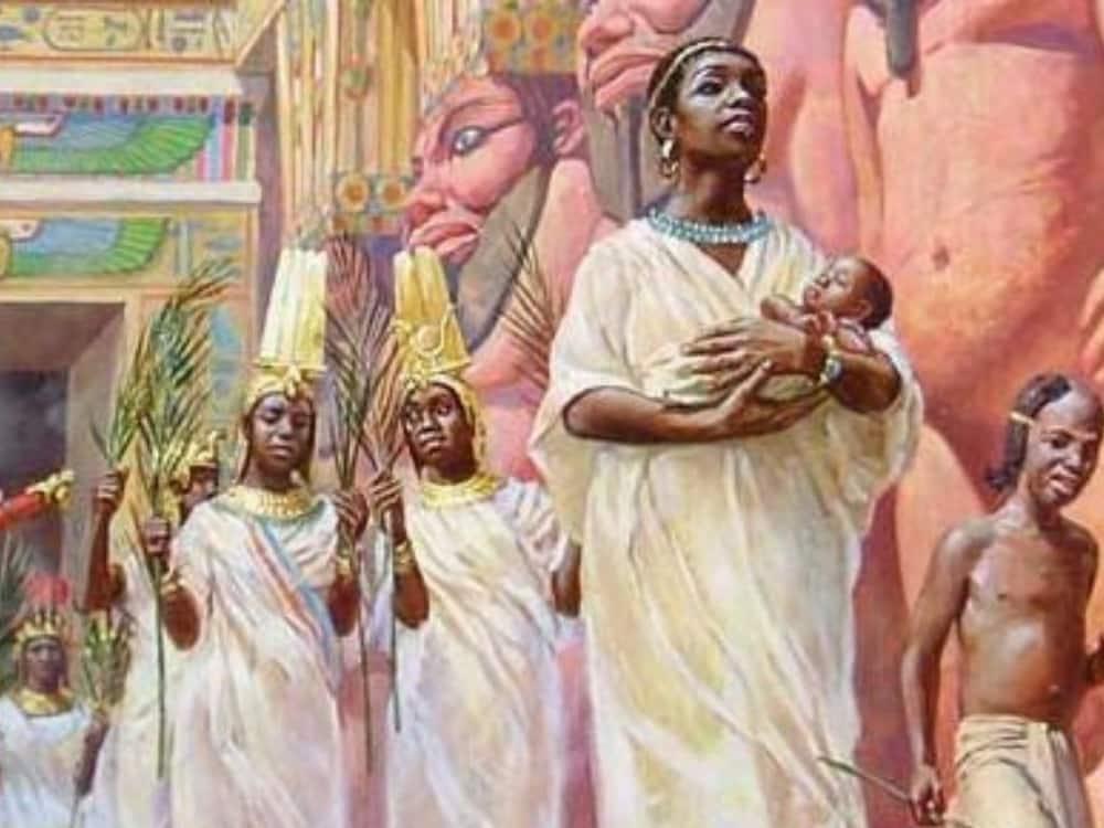 African queens pictures