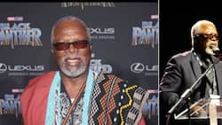 John Kani is South Africa's very own superhero and his story inspires