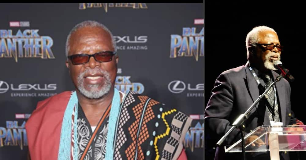 John Kani Is a Legendary South African Actor Who Made Waves in the Marvel Cinematic Universe