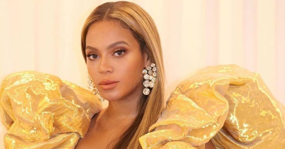 Beyoncé Makes History for Most Grammy Awards Wins by a Female Artist