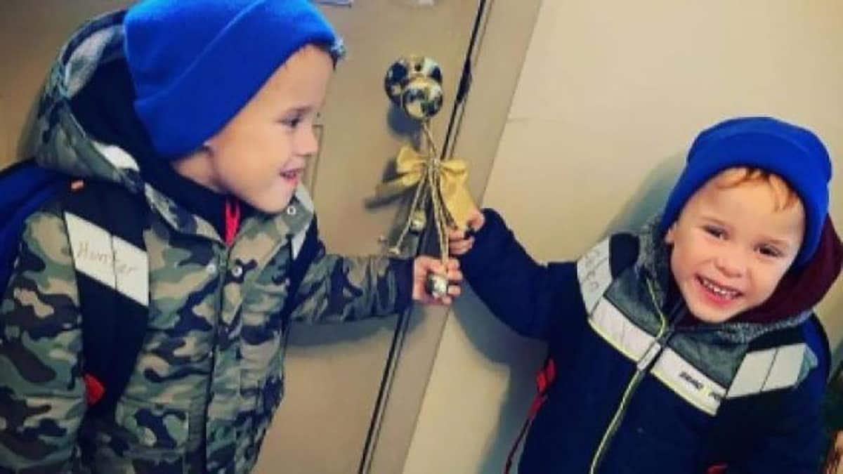 Heroic Mother Dies Saving Her 5-Year-Old Twins in Car ...