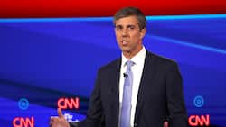 Beto O'rourke net worth, age, real name, spouse, current job, website, profiles