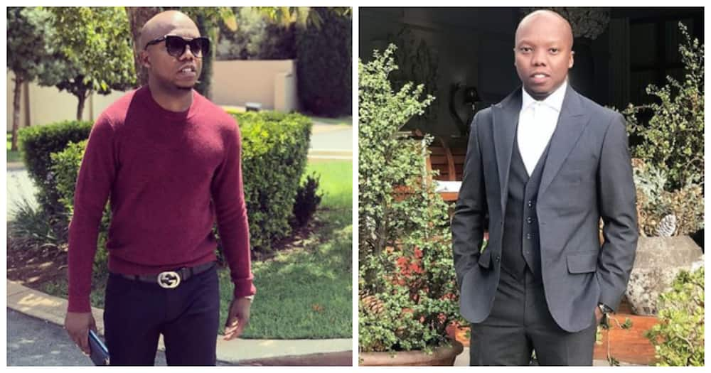 Tbo Touch buys studios he was rejected from 3 years back: #Timing