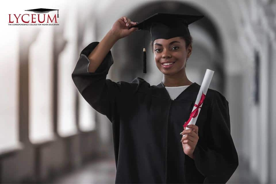 Lyceum College courses and admission requirements