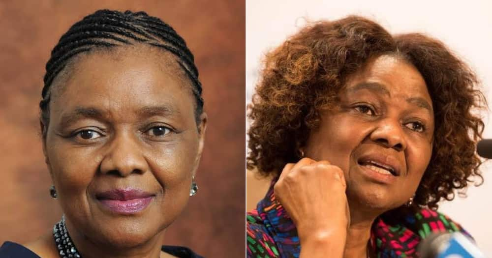 South Africans, Passing, Deputy Minister in the Presidency for Women, Youth and People with Disabilities, Hlengiwe Mkhize, African National Congress, ANC, National Executive Committee, NEC