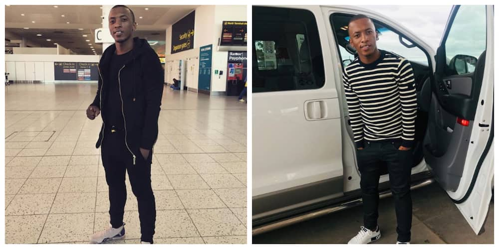 Dumi Mkokstad biography: age, wedding, parents, albums and songs