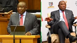 President Cyril Ramaphosa signs Cybercrimes Act into law, beware what you send online