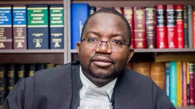 Thabani Mpofu biography
