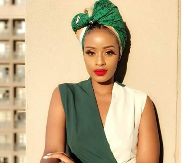Thobeka Majozi age, baby, partner, parents, education, stunning photos, Instagram and net worth
