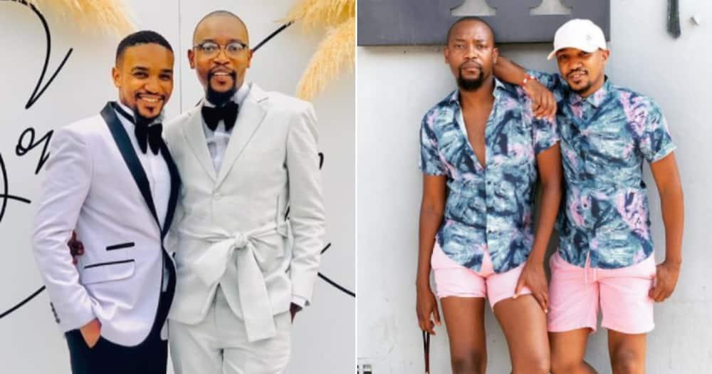 Moshe Ndiki has Phelo Bala feeling special on his 30th birthday