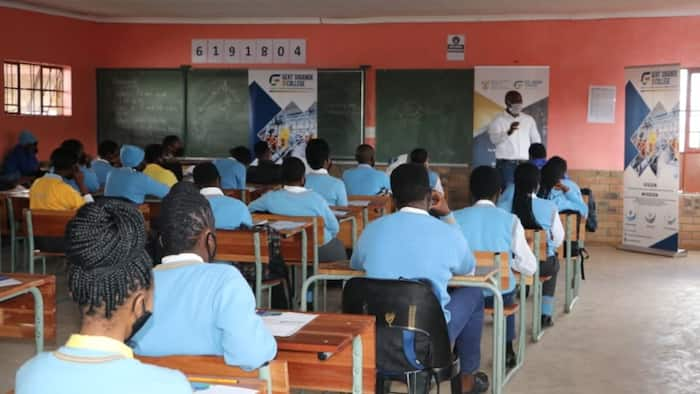 Gert Sibande College courses, application procedure, documents and fees