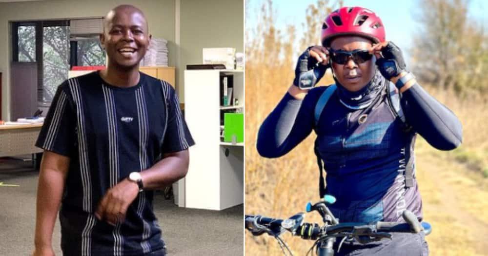 'Skeem Saam', Cornet Mamabolo, business venture