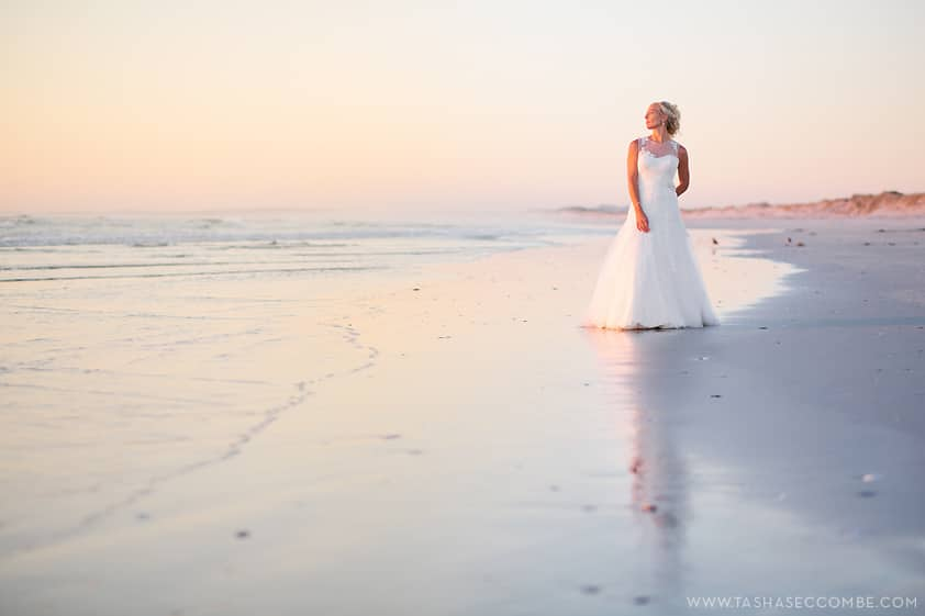10 amazing beach wedding venues South Africa