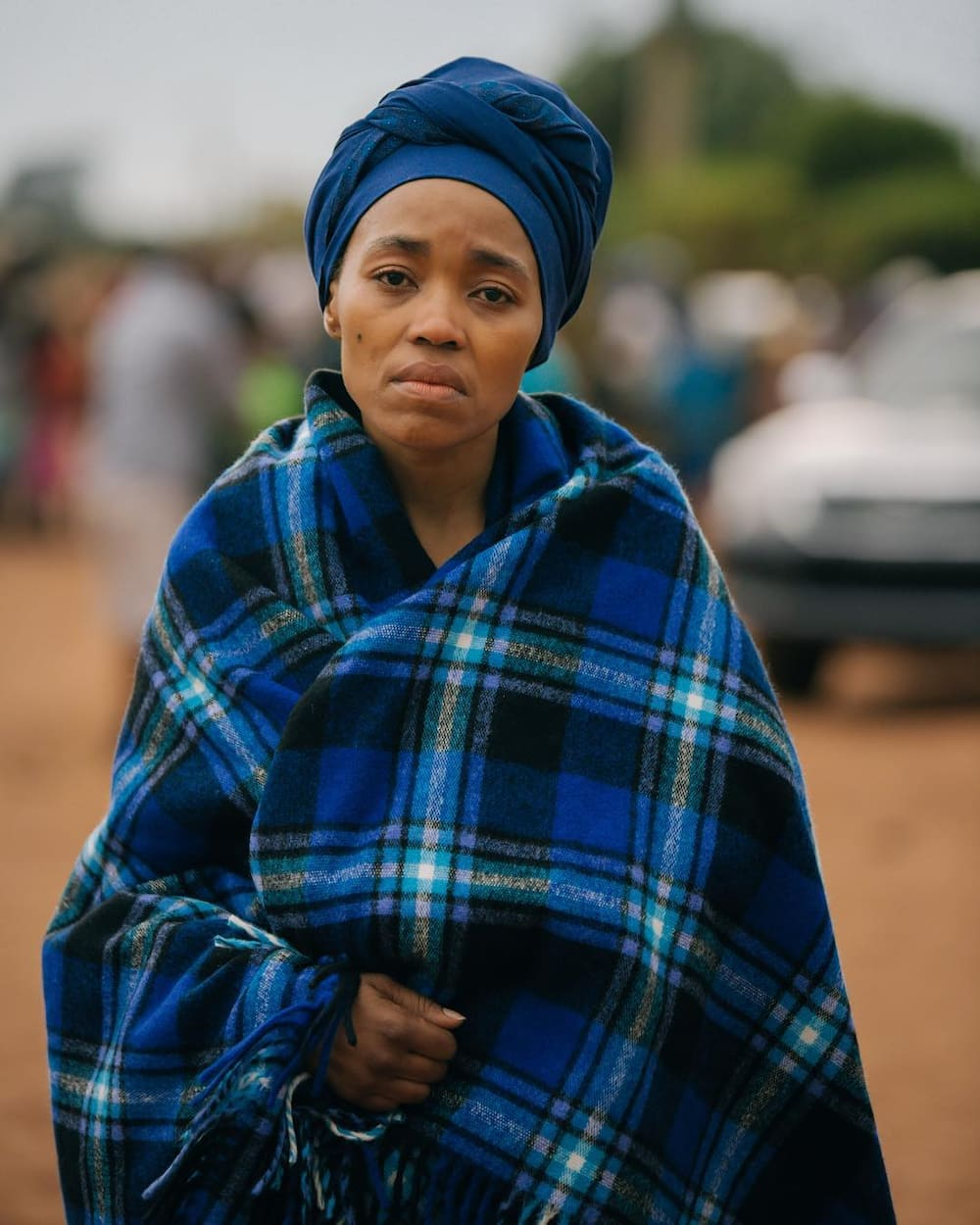 South African celebrities