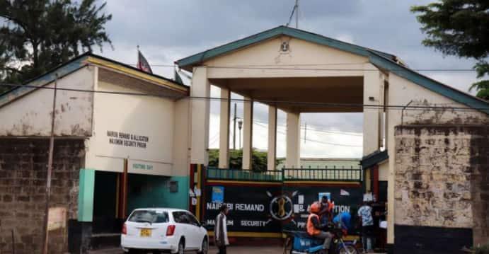 Nairobi Prison