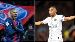 Real Madrid officially make outrageous bid for want away PSG star Kylian Mbappe