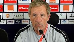 Stuart Baxter promises better days as he rebuilds Kaizer Chiefs squad
