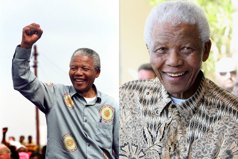 who is the most famous person in africa?