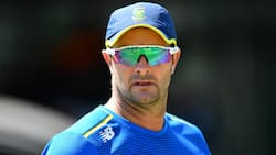 Proteas coach Mark Boucher apologises for racism, Mzansi is not having it