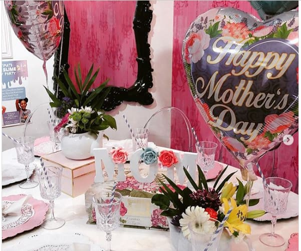 Interesting things to do with your mom this mother's day