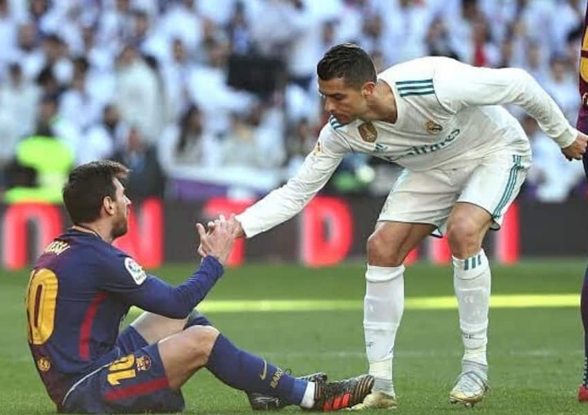 Messi vs Ronaldo: who is the greatest footballer of our time?