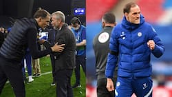 Jubilation at Chelsea as owner Roman Abramovic set to visit club for first time in 3 years