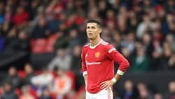 Ronaldo beats mighty opponents, wins prestigious Premier League award
