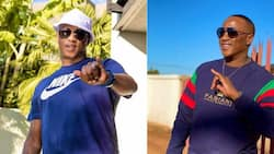 'Uyajola 9/9': Jub Jub's show trends as 2 men are caught red handed with side chicks