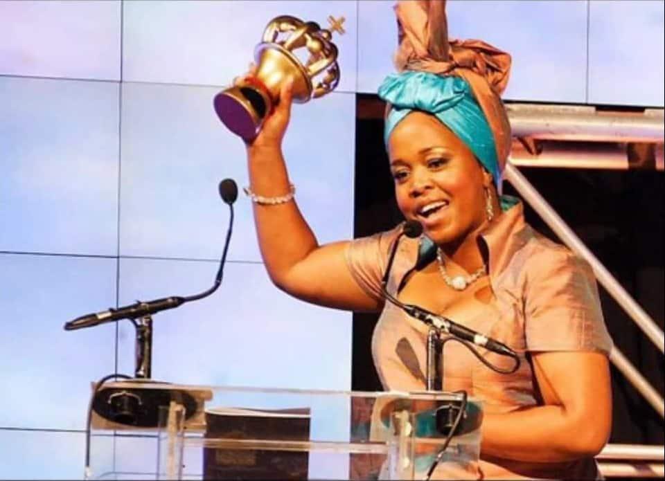Best African gospel artists ever