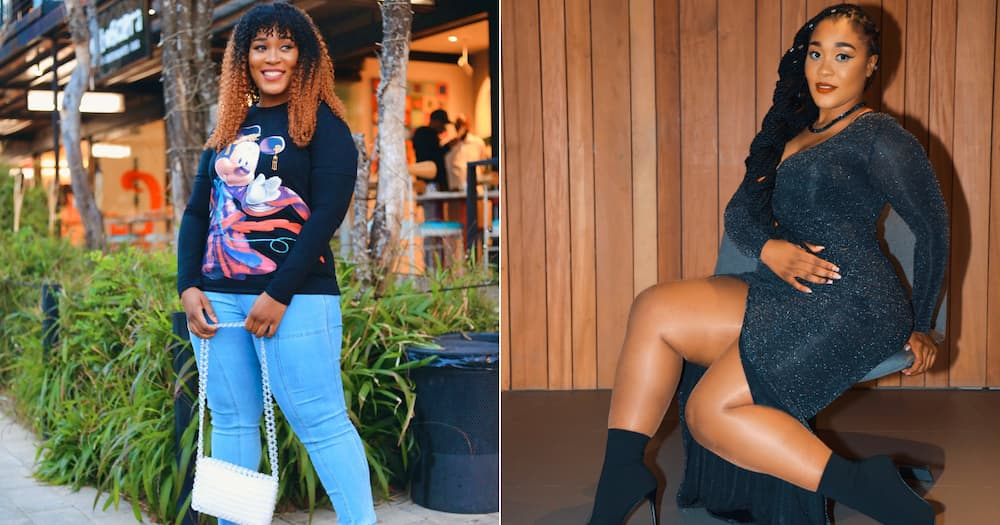 Lady Zamar drops serious wisdom and says that mindset is everything