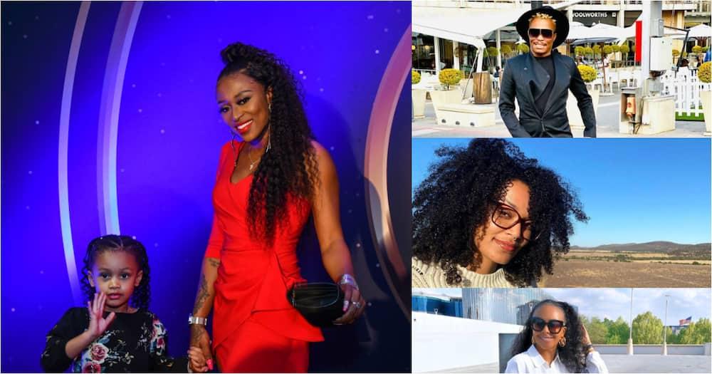 Mzansi celebs congratulate DJ Zinhle on her Boulevard Rosé boss move