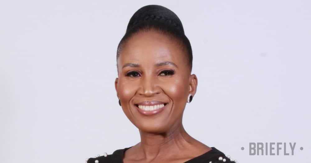 Exclusive: DA Joburg Mayoral Candidate Mpho Phalatse Outlines Vision for 'Cleaner' City