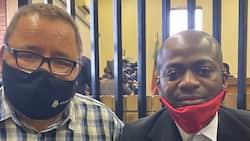 Senzo Meyiwa: Suspects revealed, deny any involvement as trial starts
