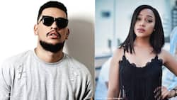 """""""I'm sorry"""": AKA extends olive branch to Thando Thabethe after fiery interview"""