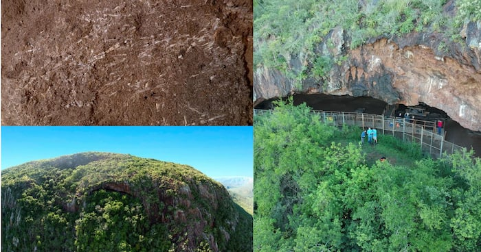 World's Oldest Bedding Found in SA Cave in Lebombo Mountains