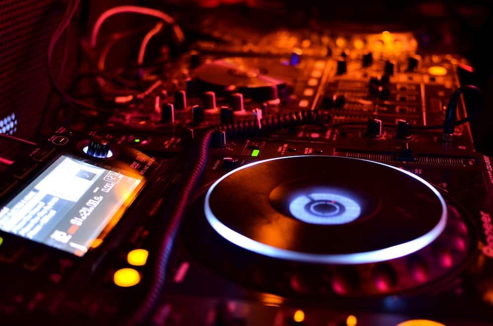 female DJs in South Africa