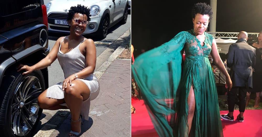 Zodwa Wabantu: Mzansi reacts to #ZodwaUncensored reality television show