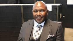 Jolidee Matongo: Police rush to find the cause of Joburg mayor's car crash