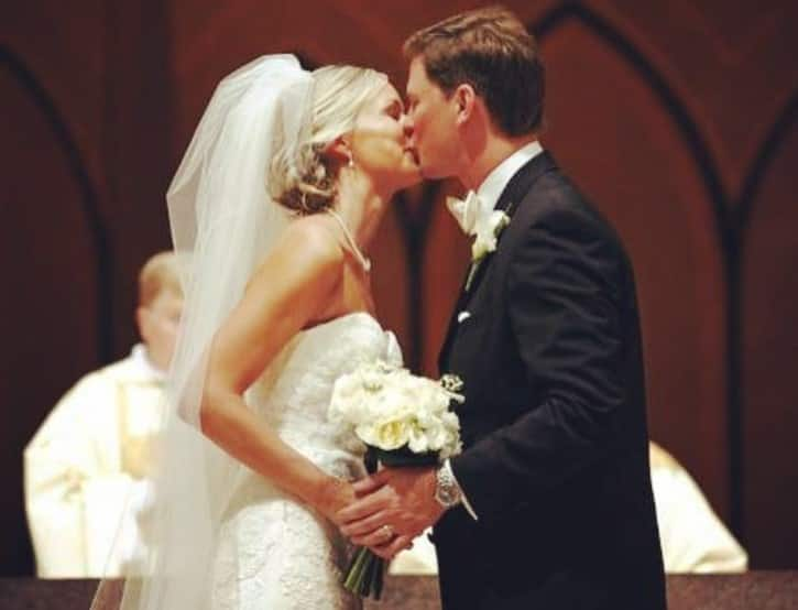 The hidden truth of John Connelly Sandra Smith husband: Full biography
