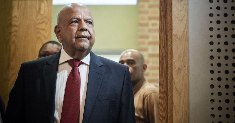 Eskom Slashes R83bn Debt, Gordhan Says Unbundling on Track