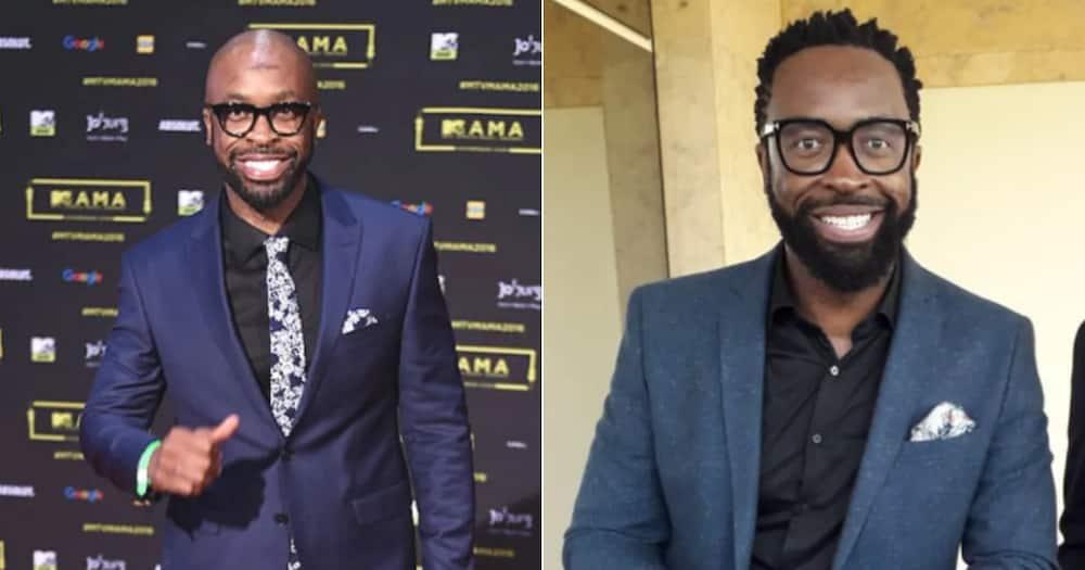 DJ Sbu turns 42: Mzansi wishes media mogul happy birthday