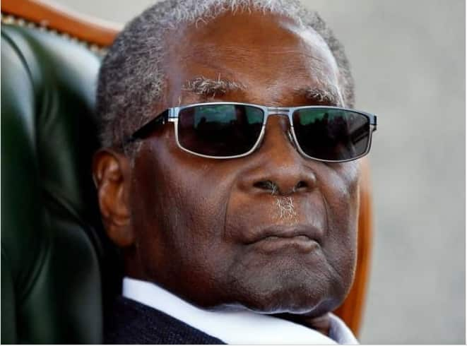 Robert Mugabe house and car: All the palatial homes owned by the controversial leader (in and out of South Africa) and majestic armoured car