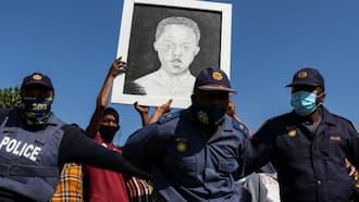 Eldos teen Nathaniel Julies' autopsy reveals 189 shotgun pellets, SA calls for justice