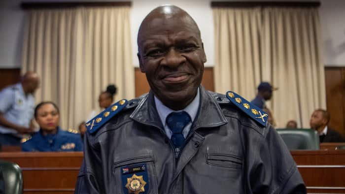 Police Commissioner Khehla Sitole says budget cuts and laws have handicapped SAPS