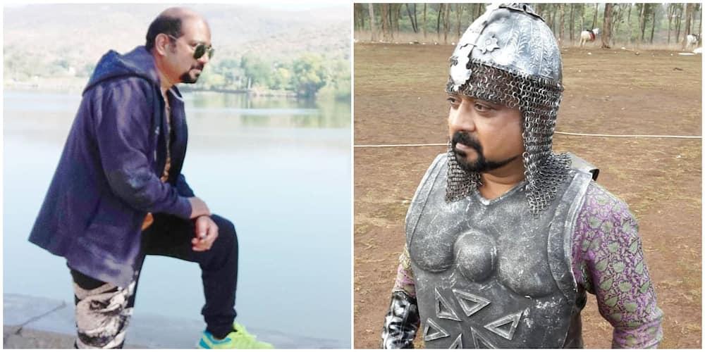 Amputate leg, Lokendra Singh, Bollywood, Indian, actor