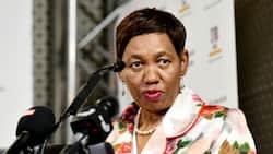 Motshekga: Controversial rape comments were taken out of context