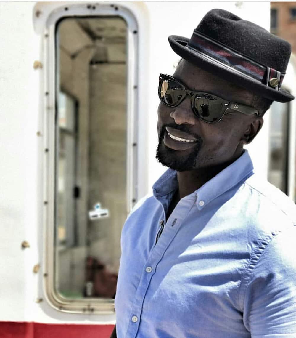 Imbewu lead actors