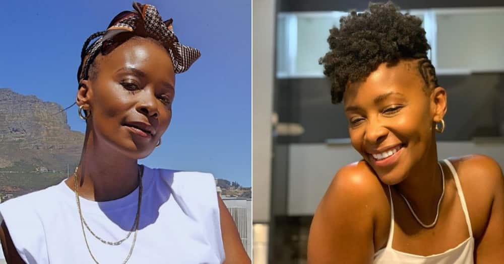 Bonnie Mbuli, International Role, Wallander, SA, New Role