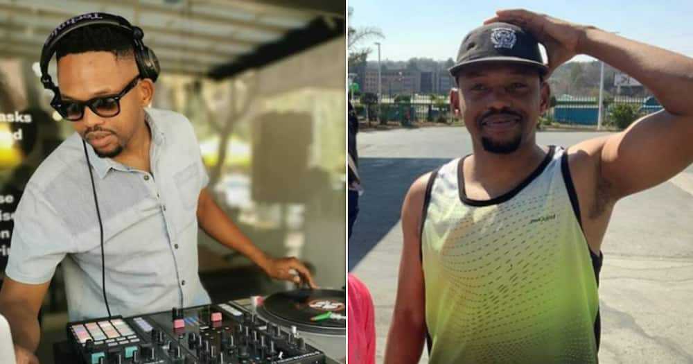 Mzansi rappers react to DJ C-Live's bold statement: He fed them