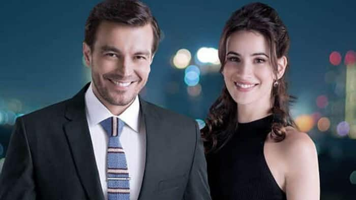Law of the Heart 2 Teasers for September 2021: Catalina and Alfredo kick off the adoption process